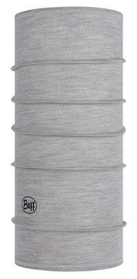 Junior Lightweight Merino Wool Light Grey