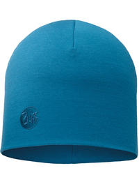 Heavyweight Merino Wool Hat - Ocean