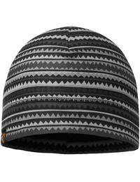 Polar Printed Hat - Picus Grey