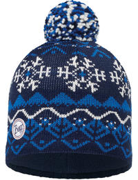 Vail Hat - Dark Navy
