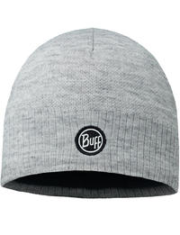 Taos Hat - Melange Grey