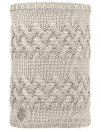 Knit Neckwarmer - Savva Cream