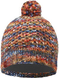 Margo Hat - Orange