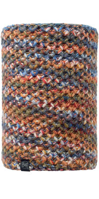 Knit Neckwarmer - Margo Orange