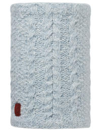 Knit Neckwarmer - Amby Snow