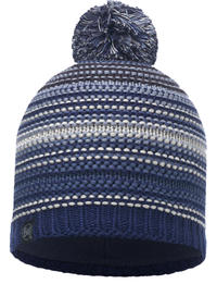 Neper Hat - Blue Ink