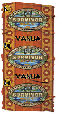 Original Buff Survivor - Survivor 33 Vanua Tribe