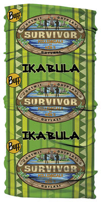 Original Buff Survivor - Survivor 33 Ikabula Tribe