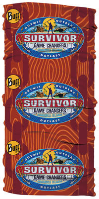 Original BUFF Survivor - Survivor 34 Red