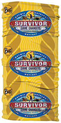 Original BUFF Survivor - Survivor 34 Merged Tribe