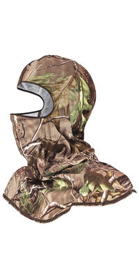 UVX 2 Insect Shield Balaclava Realtree - RT APG