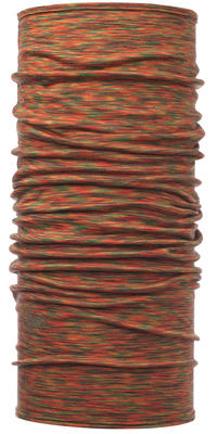 Lightweight Merino Wool Cedar Multi