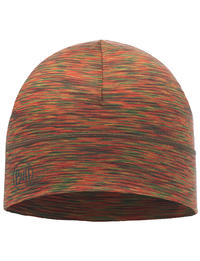 Lightweight Merino Wool Hat Cedar Multi