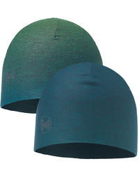Microfiber Reversible Hat - Nod Deep Teal