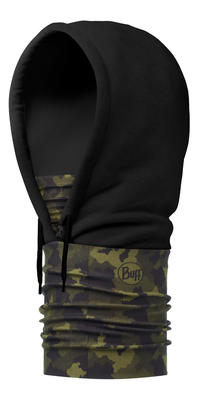 Polar Hoodie - Hunter Military