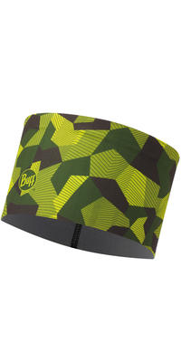 Tech Fleece Headband - Block Camo