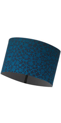 Tech Fleece Headband - Ivana Blue