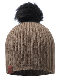 Adalwolf Hat - Brown Taupe