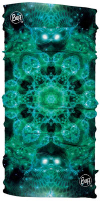 Original - Green Mandala