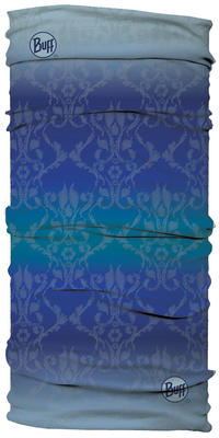 Original - Blue Damask