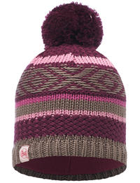 Junior Tipsy Hat - Amaranth Purple