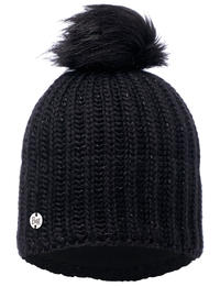 Glen Hat - Black