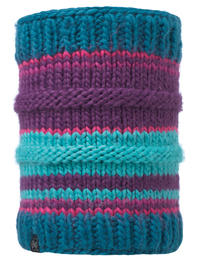 Knit Neckwarmer - Dorian Purple Imperial
