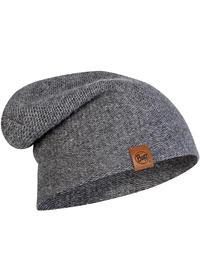 Knitted Hat - Colt Grey Pewter