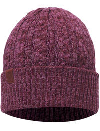 Braidy Hat - Amaranth Purple