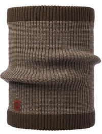 Knit Neckwarmer Dee Brown