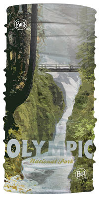 UV National Parks - NP Olympic
