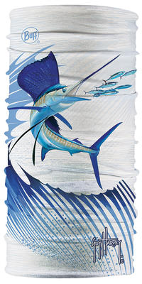 UV XL Guy Harvey - Guy Harvey Sailfish Skin