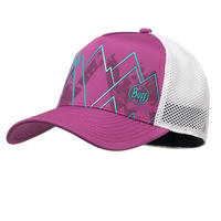 Trucker Tech Cap - Violet