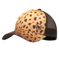 10-4 Snapback Cap Brown Trout