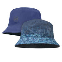 Bucket Hat - Polynesian Blue