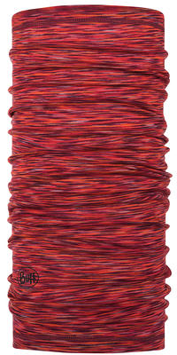 Lightweight Merino Wool Rusty Multi