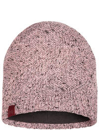 Knitted & Polar Hat - Arne Pale Pink