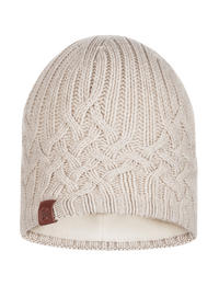 Knitted & Polar Hat - Helle Cru