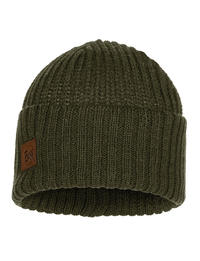 Knitted Hat - Rutger Forest Night