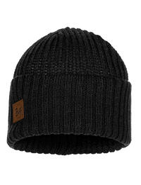 Knitted Hat - Rutger Graphite