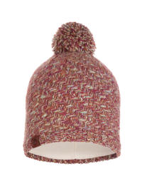 Knitted & Polar Hat - Agna Multi