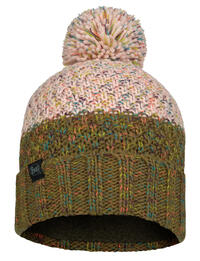 Knitted & Fleece Hat - Janna Rose