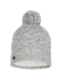 Knitted & Polar Hat - Ebba Cloud