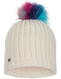 Knitted & Polar Hat - Dania Cru