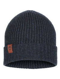 Knitted Hat - Biorn Dark Denim