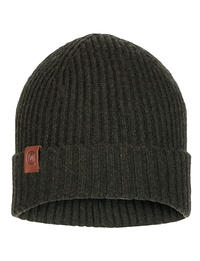 Knitted Hat - Biorn Military