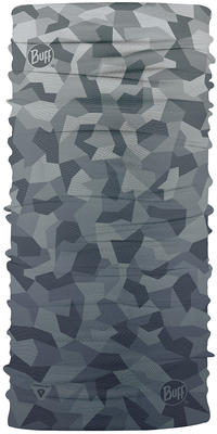 ThermoNet Block Camo Grey