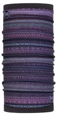 Buff Damen Knitted und Polar Hat Glen M/ütze