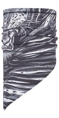 Tech Fleece Bandana - Tiger