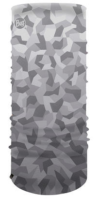 Windproof Block Camo Grey